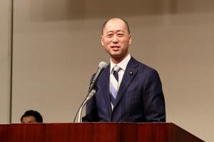 宮崎雅夫参議院議員祝辞